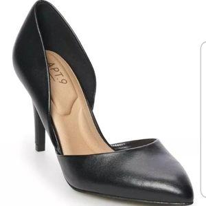 Apt 9 Caspian High Heels